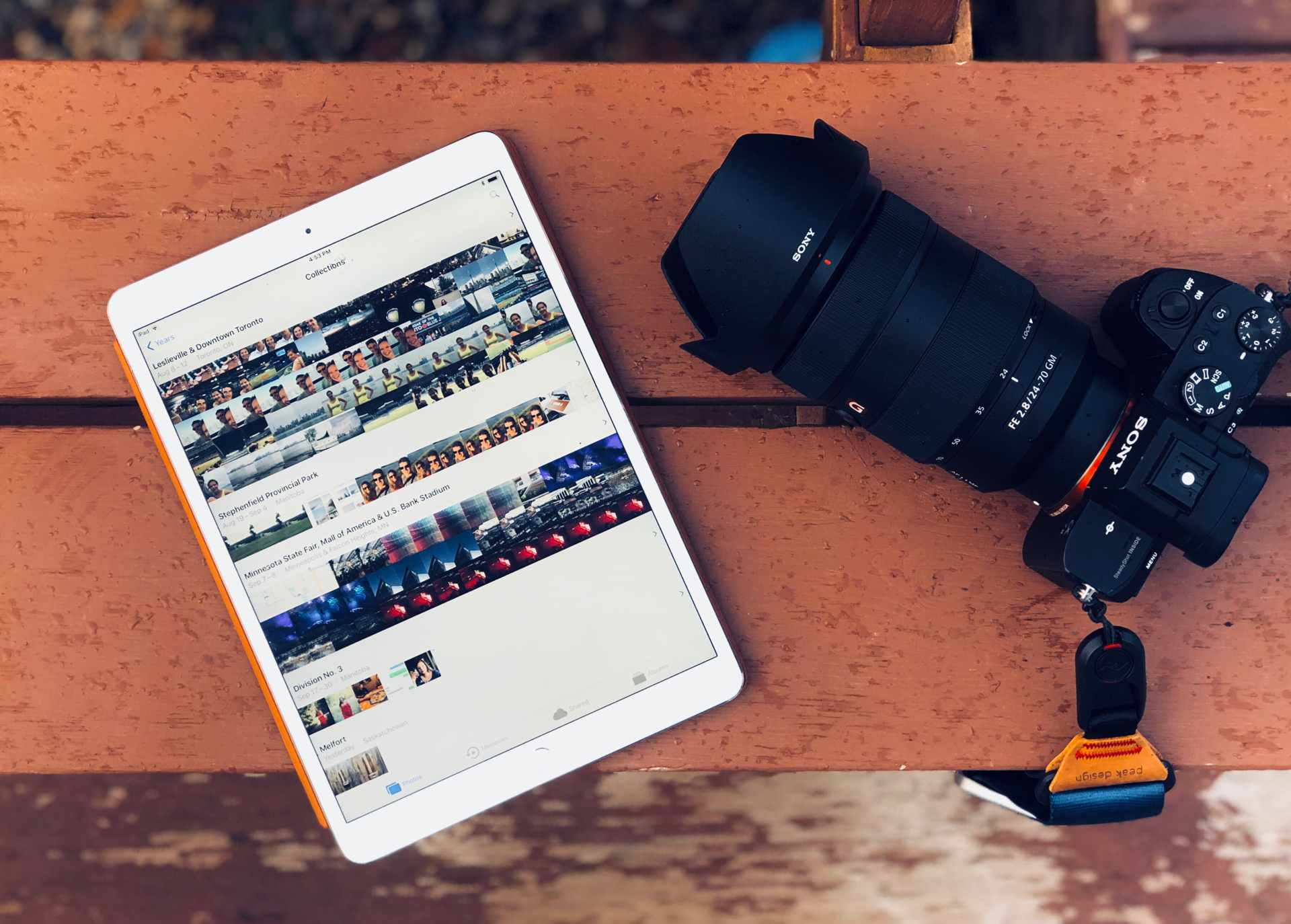 The Best Photo Management Solution: iCloud Photos — The Sweet Setup