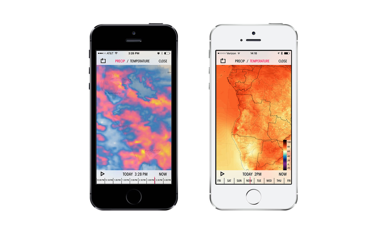 The best radar app for iPhone and iPad – The Sweet Setup