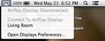 airplay-menu-bar