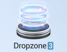 Dropzone 3 improves drag and drop and boosts productivity on your Mac. Download a free trial.