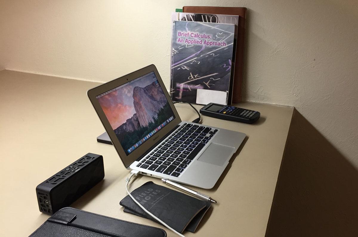 Kyle Seth Gray's Mac setup