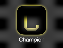 Easily show your friends who's the Champ with the tournament management app you always wanted. For free!