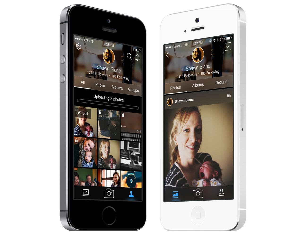 flickr-app