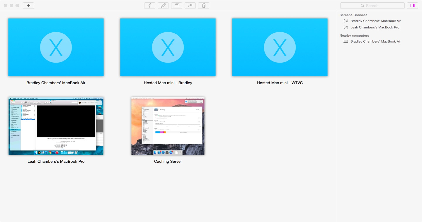 The best remote access solution for Mac and iOS – The Sweet Setup