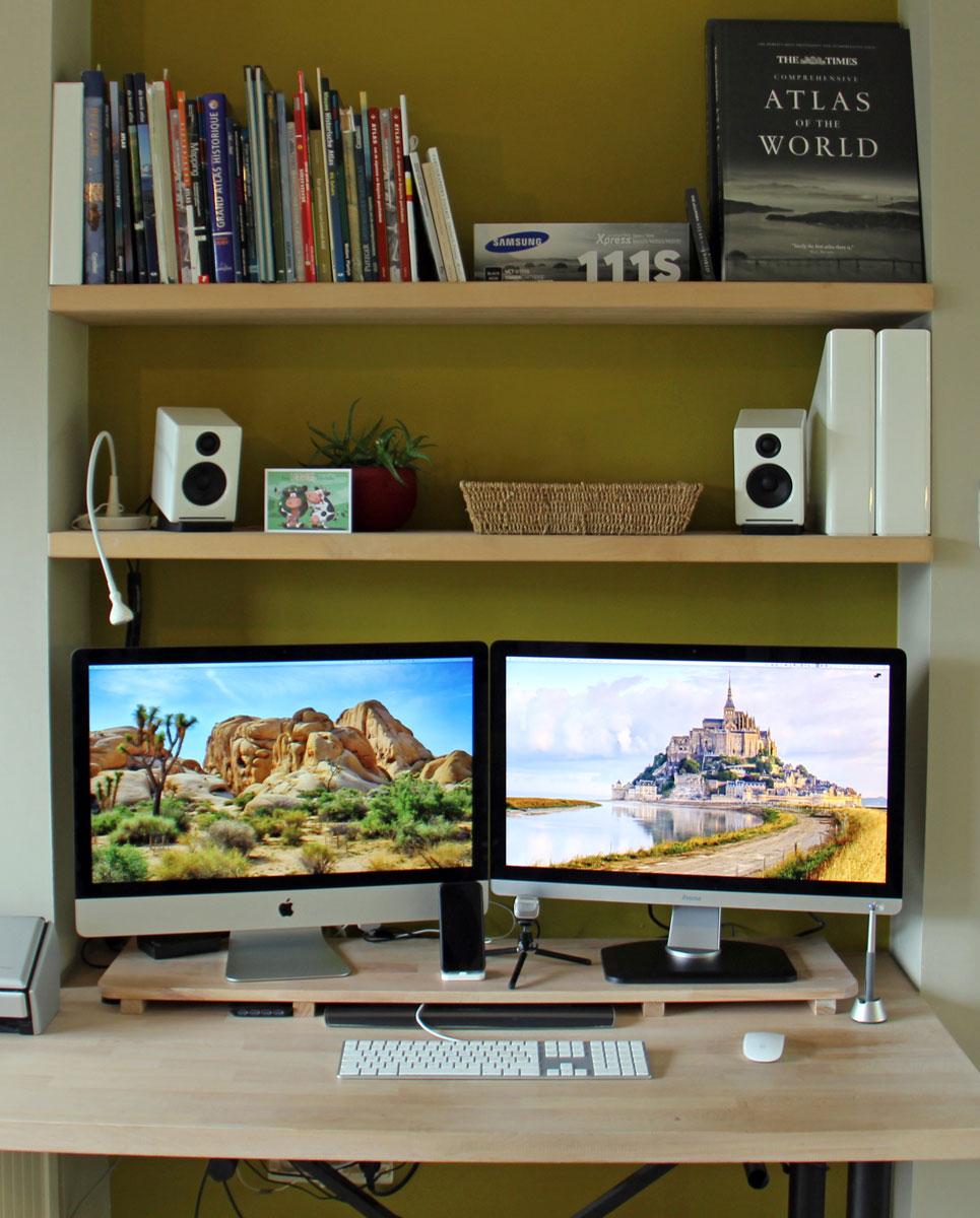 Koen Adam's Mac setup