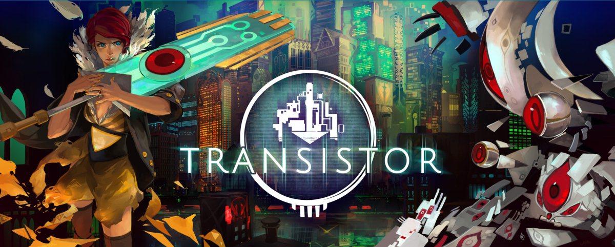 TSS Favorite Games — Transistor