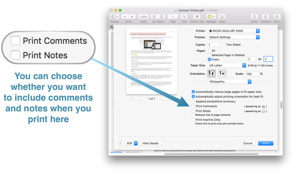 The best PDF app for Mac – The Sweet Setup