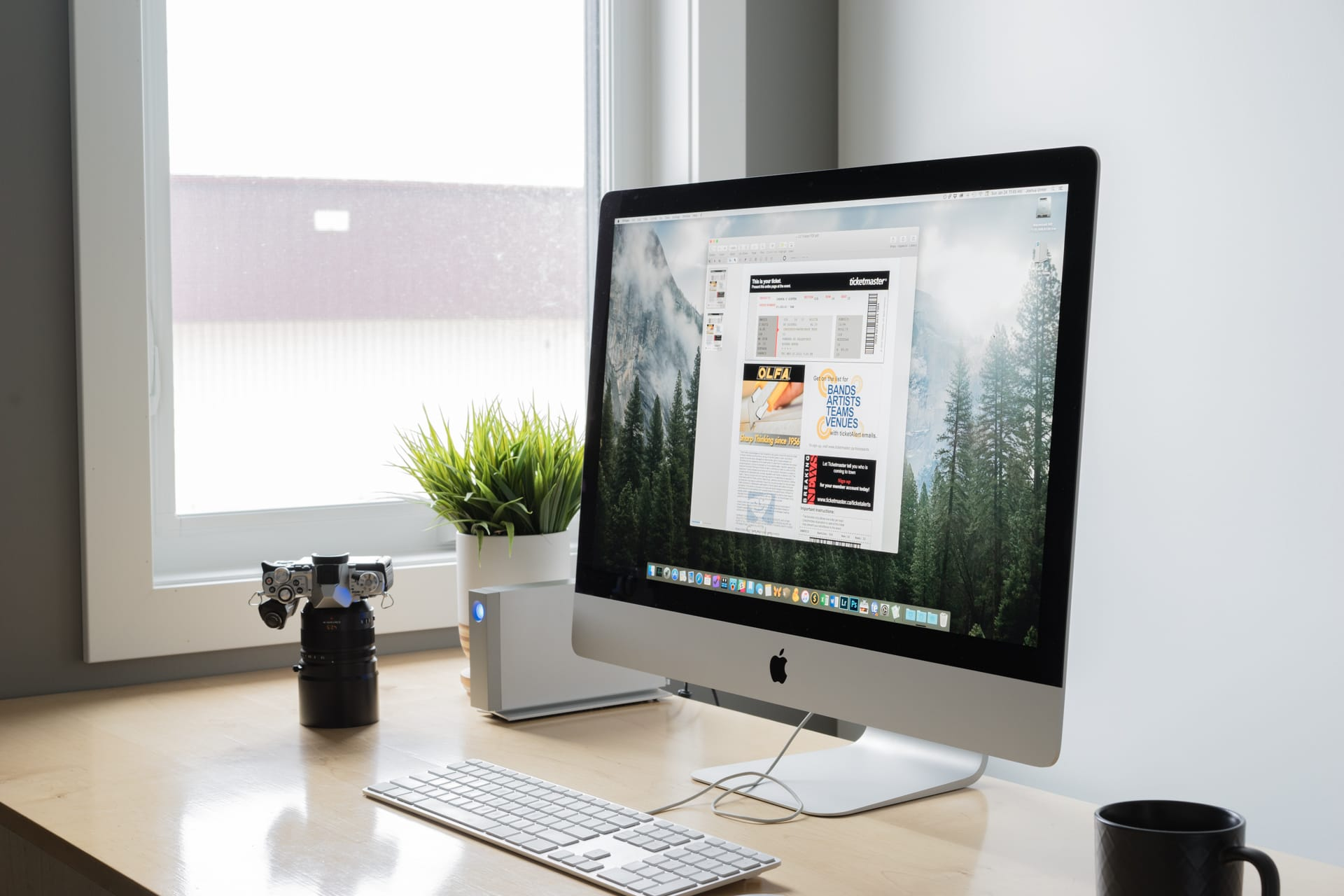 How To Make More Room On Imac