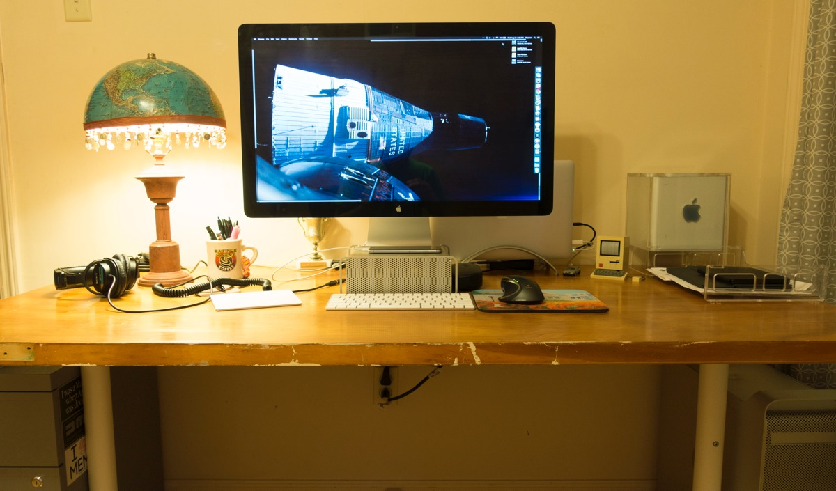 Stephen Hackett's Mac and iOS setup