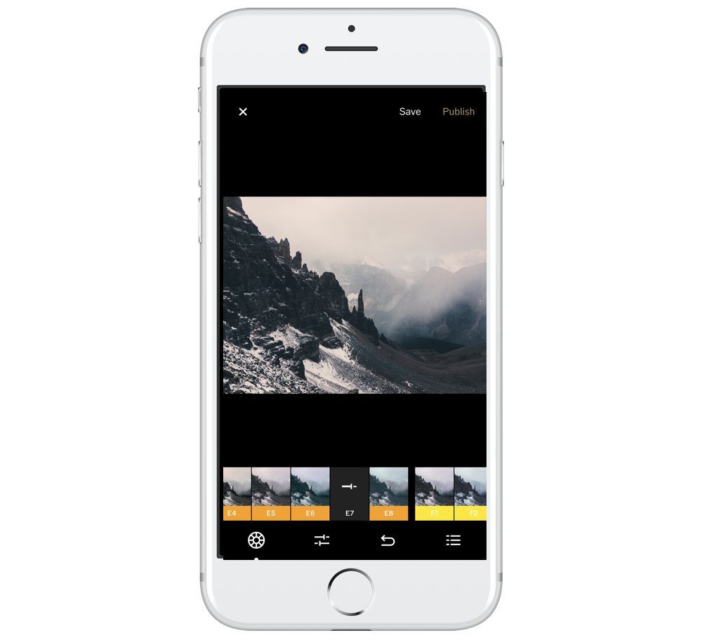 The best photo editing app for the iPhone – The Sweet Setup