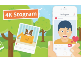 4K Stogram: Instagram Client for Your Mac. Browse and Download Instagram Posts.
