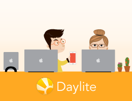 Get more done with Daylite. The business productivity app for busy entrepreneurs and teams.