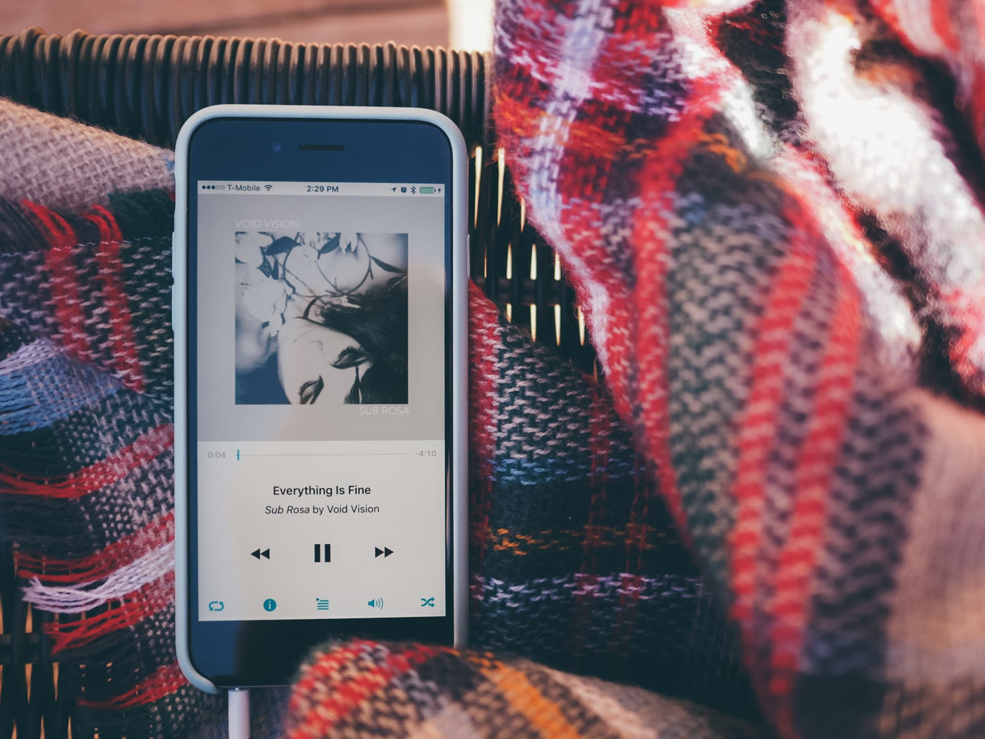 The best iOS Music app replacement – The Sweet Setup