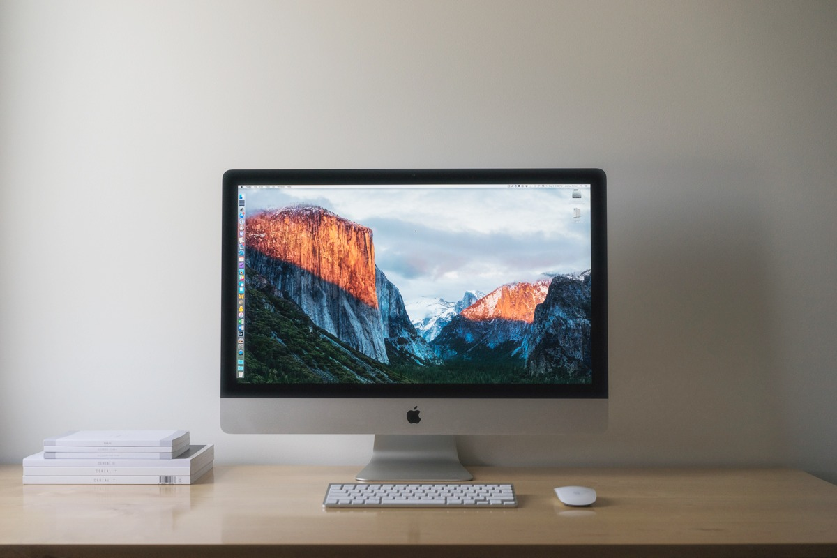 Josh Ginter's macOS, iPhone, and Watch setup
