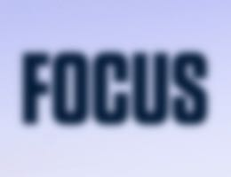 The Creative Focus Online Summit. Free. All online.