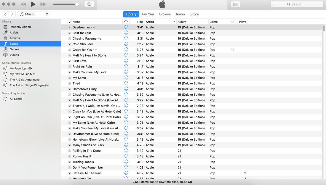 Free Music Downloads For My Mac