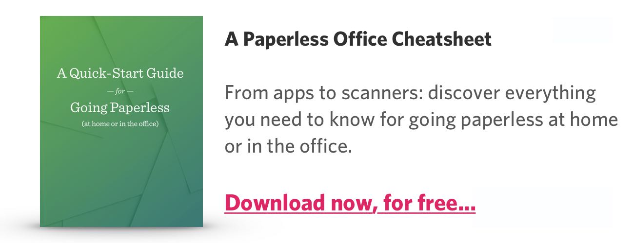 Paperless Guide
