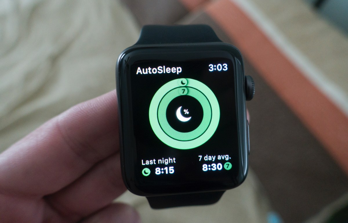 The best Apple Watch app for tracking sleep