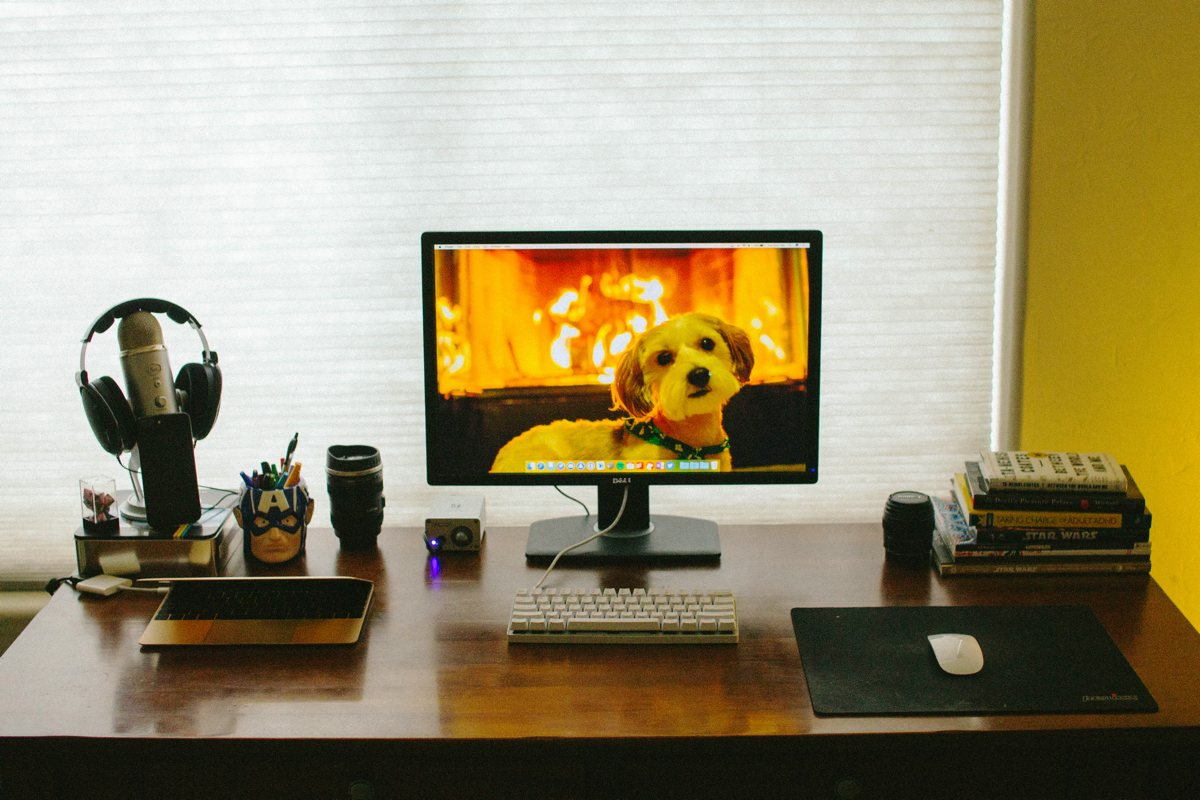 Jordan Mcmahon Desk