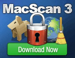 Detect & remove Mac malware. Clean up internet clutter. Try MacScan 3 for free!