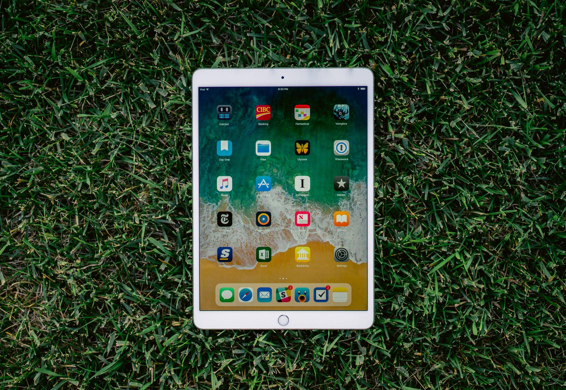 A Review Of The 10 5 Inch Ipad Pro The Sweet Setup