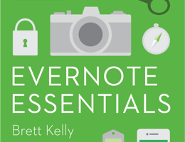 This guide will show you how to manage your memories, your work, and your life — all using Evernote.