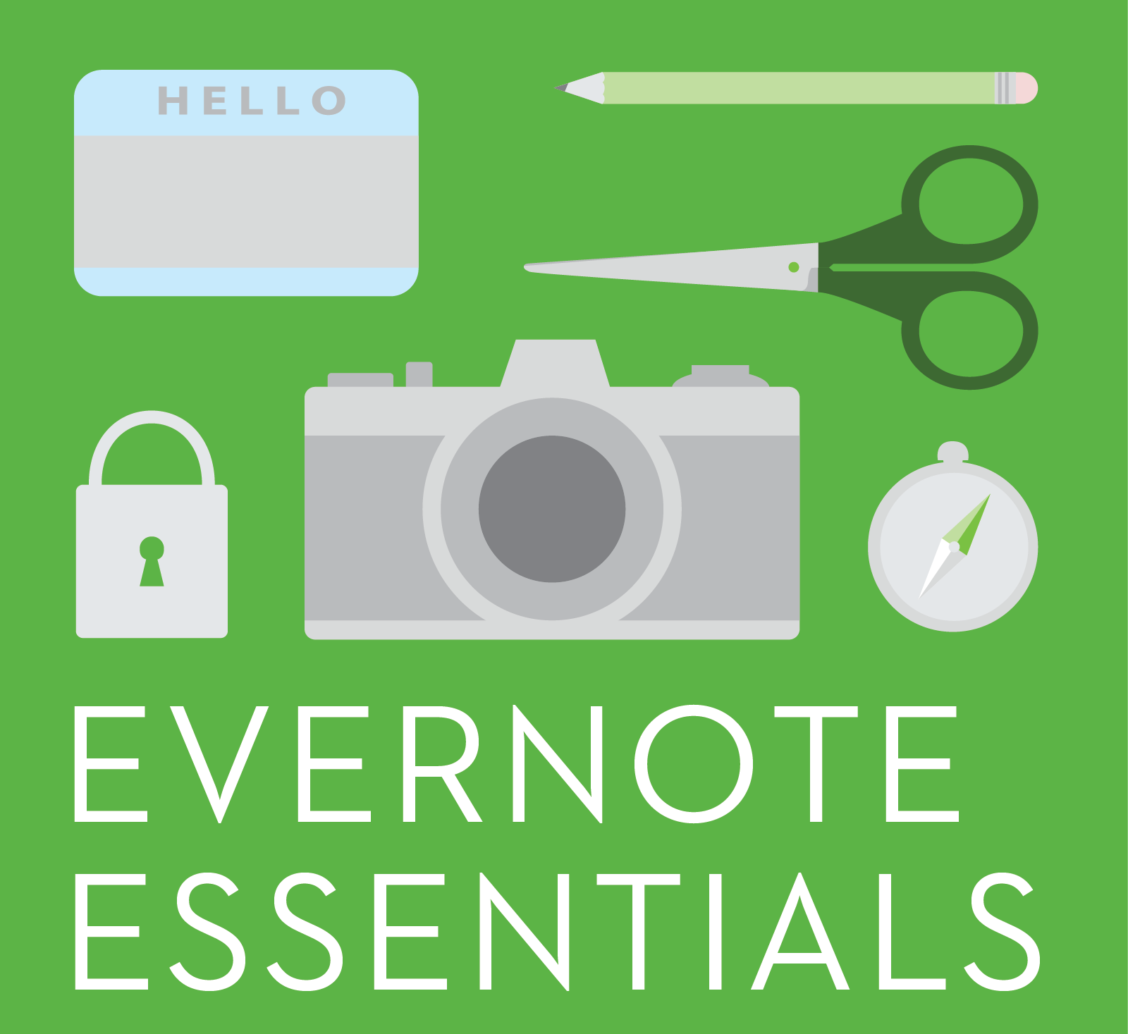 evernote-essentials