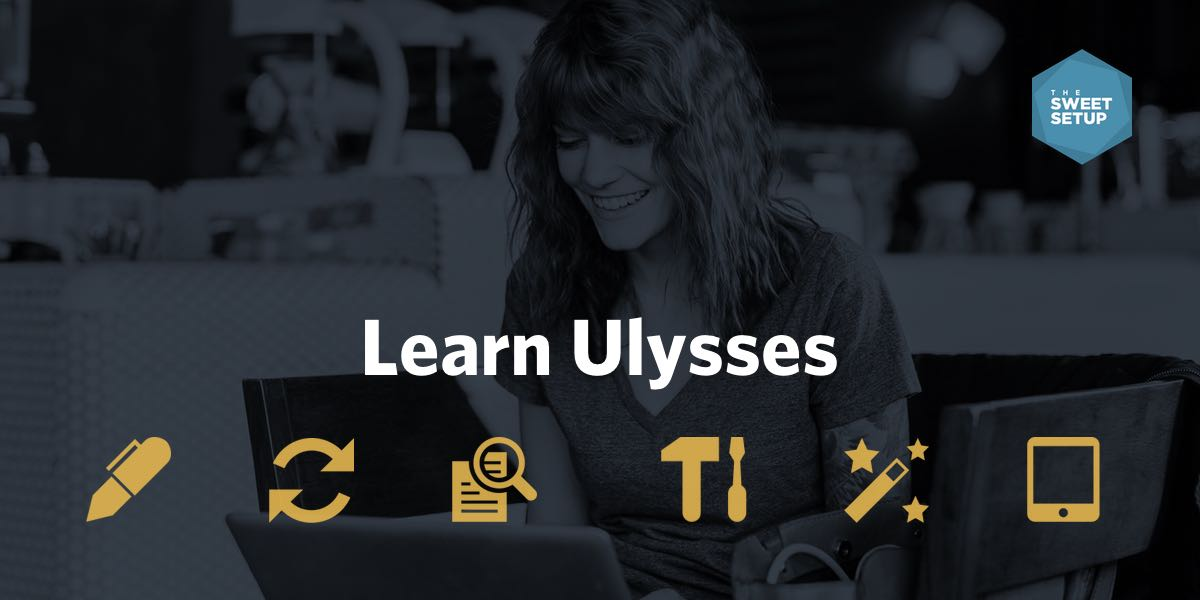 Questions Answered About Learn Ulysses