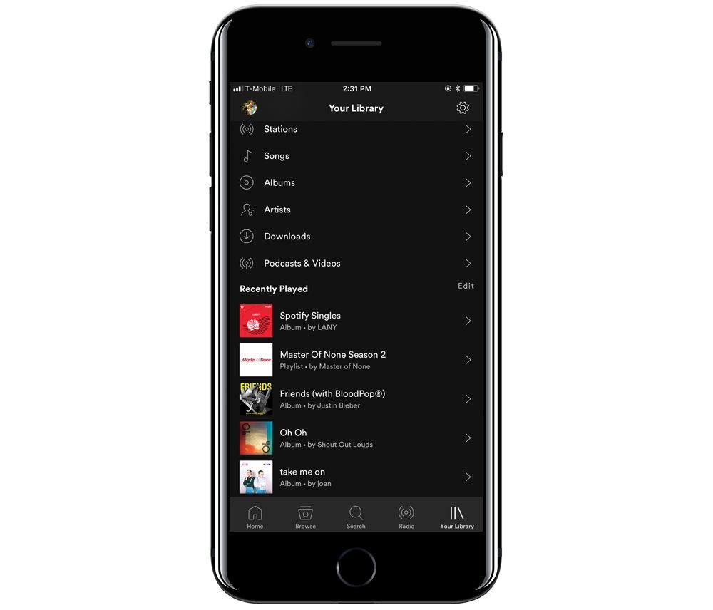 The best music streaming service: Apple Music — The Sweet Setup