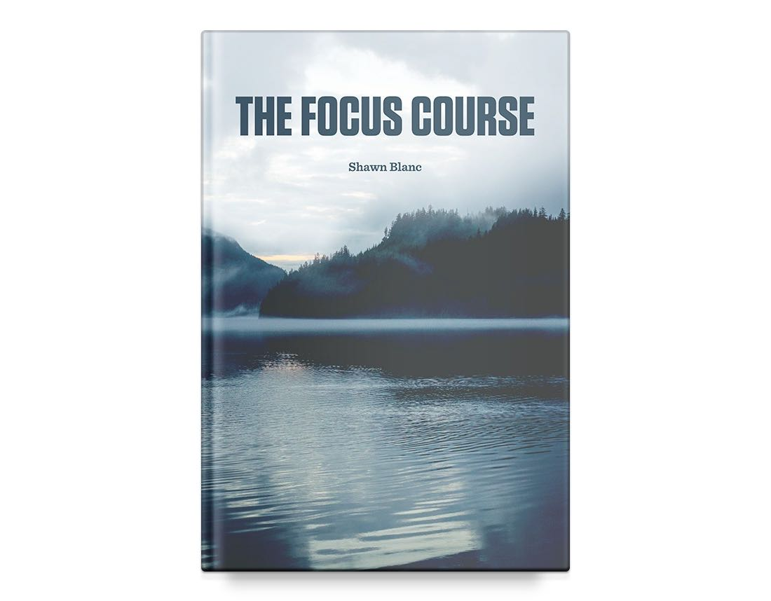 The Focus Course PDF