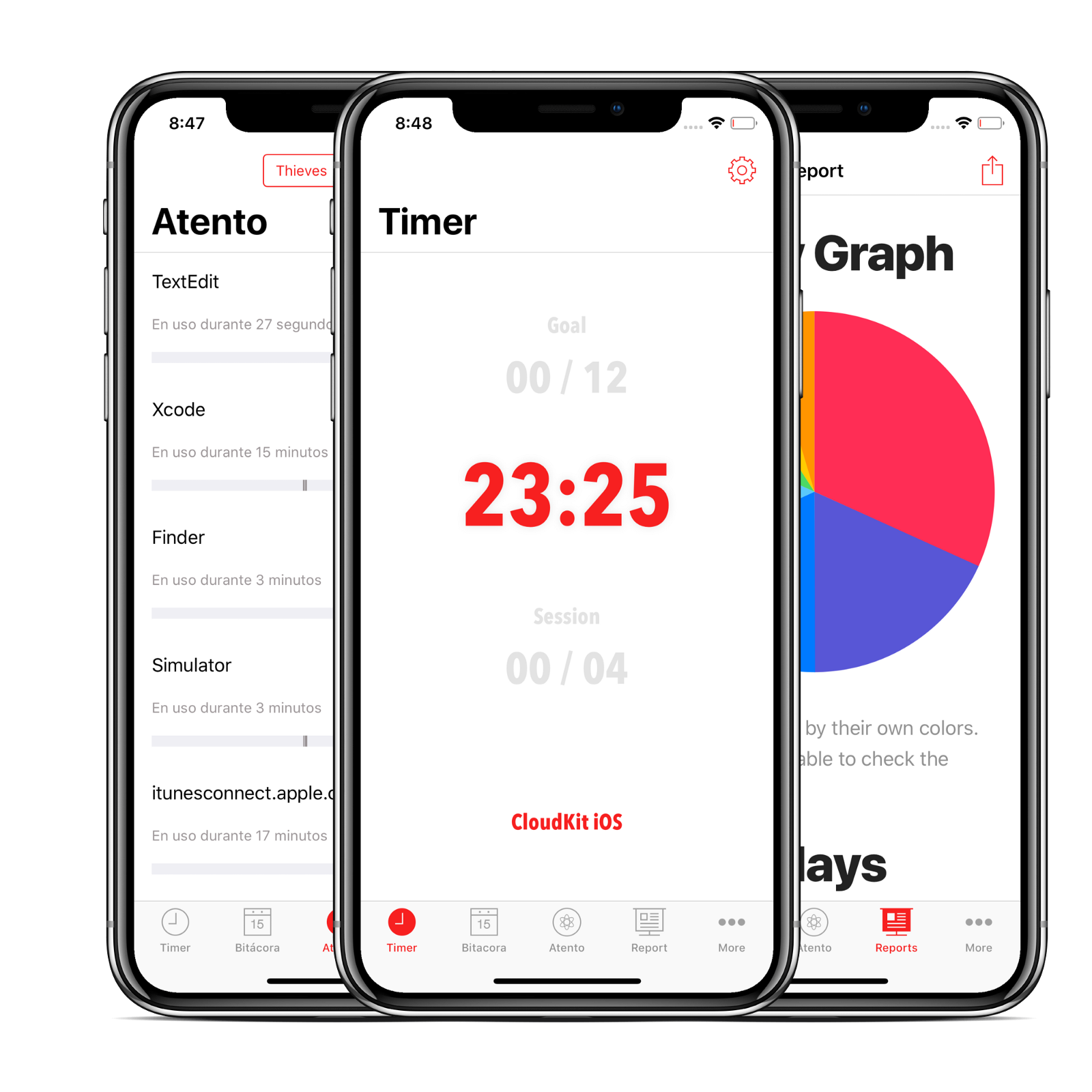 Tomates update brings all new iOS app, new reporting features for