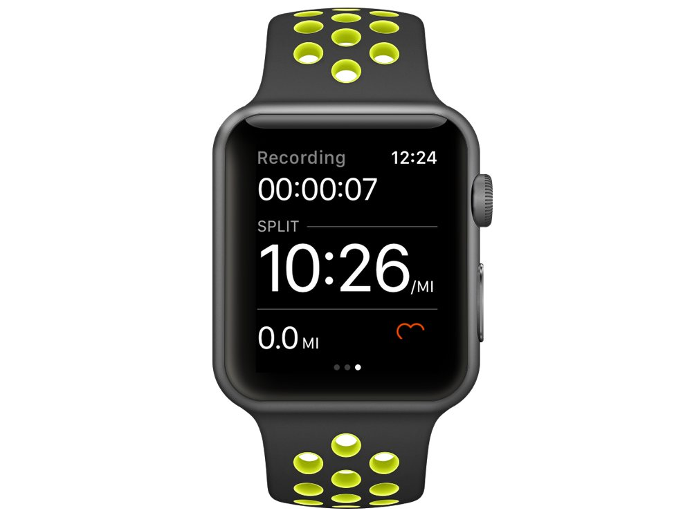 The best stand-alone fitness app for Apple Watch – Workouts++