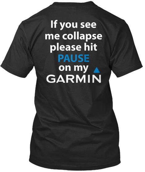 Garmin shirt