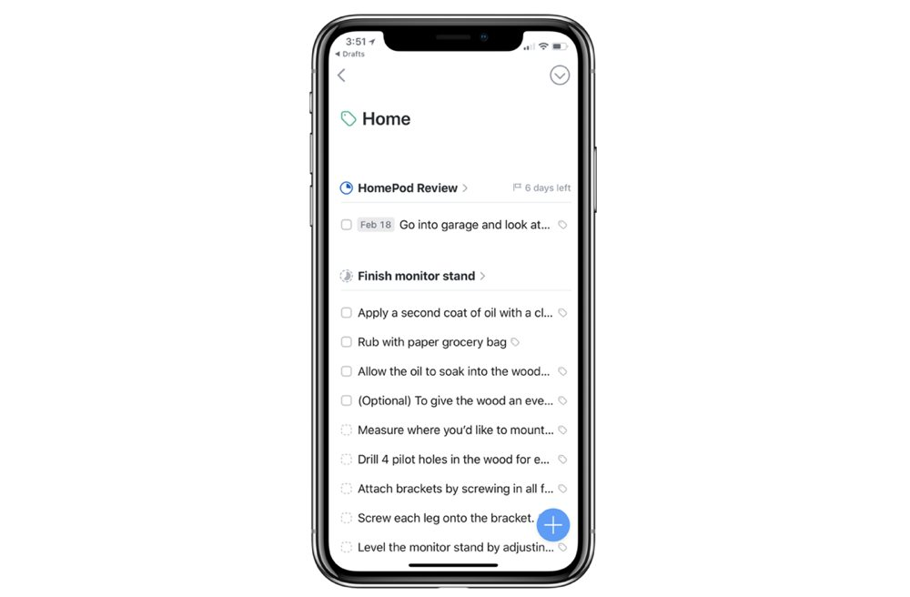 Things on iOS: The Complete Guide to Automations and Workflows