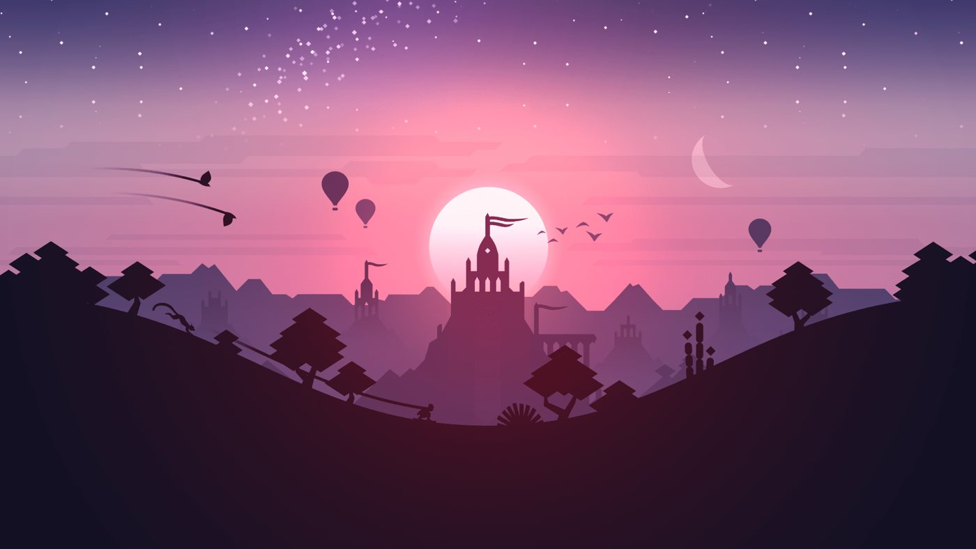 Alto S Odyssey A Sequel To One Of Our Favorite Ios Games