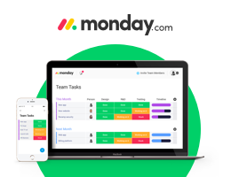 ​The new generation of project management tools is here and it's visual.