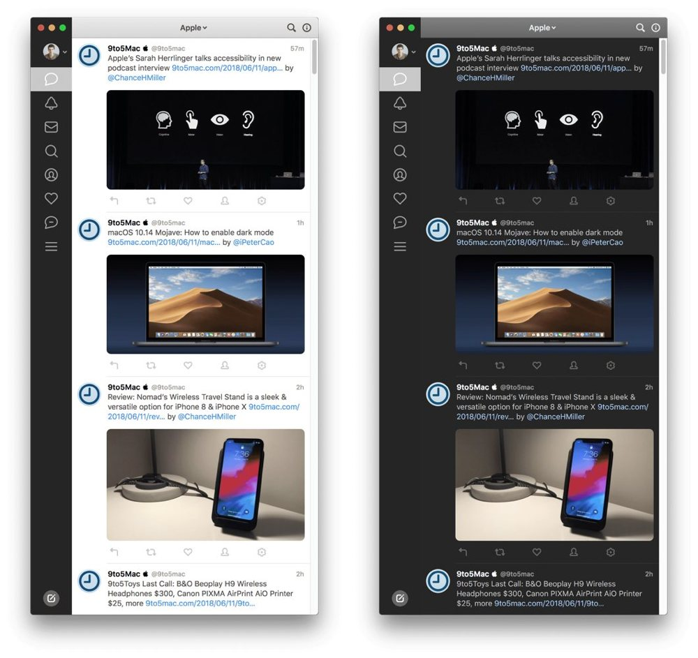 Twitter apps for mac os