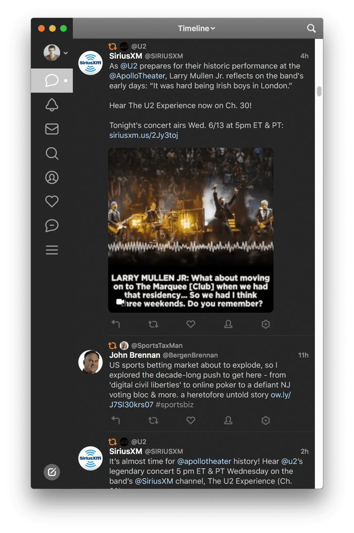 The best Twitter client for Mac – The Sweet Setup