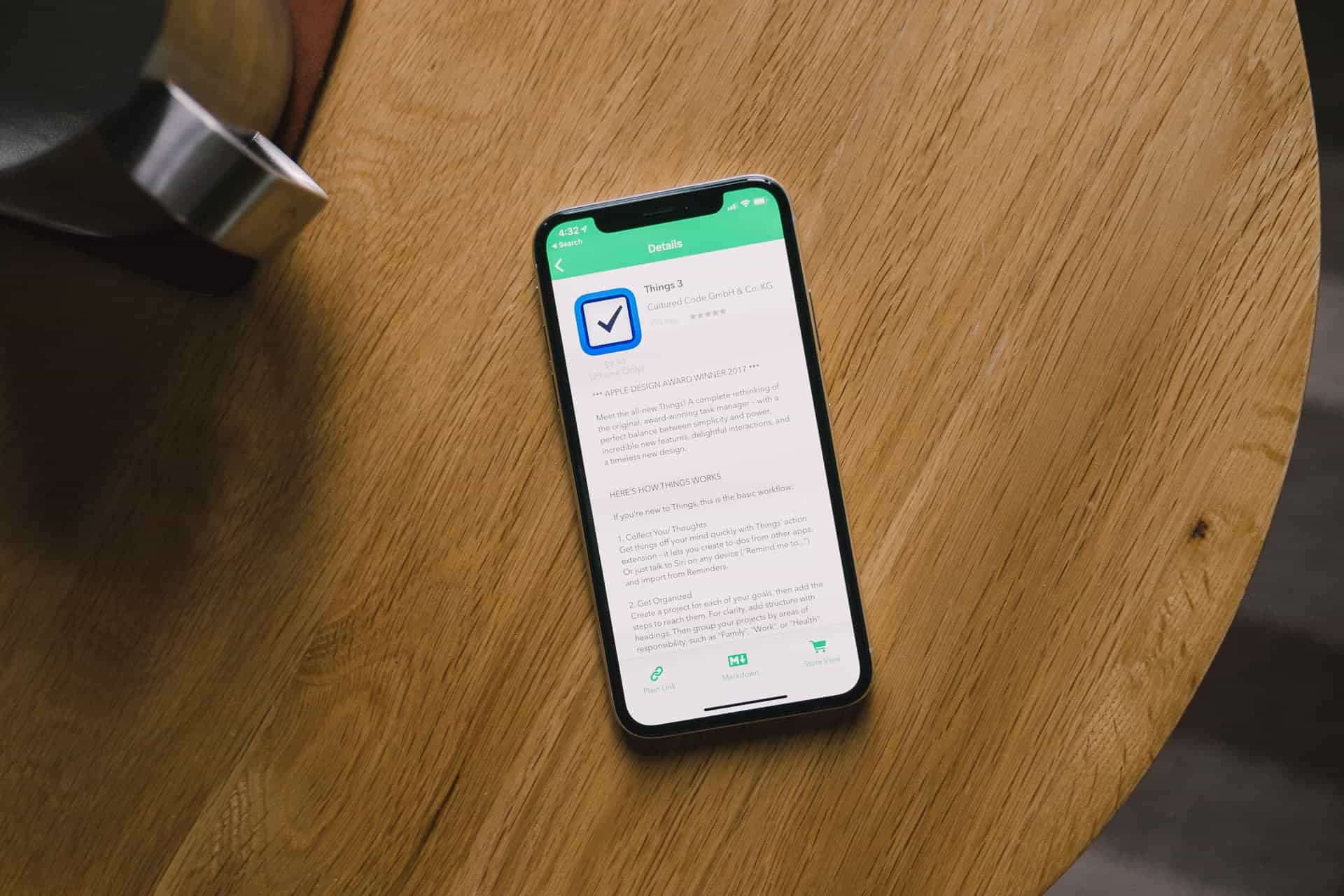 Blink for iOS