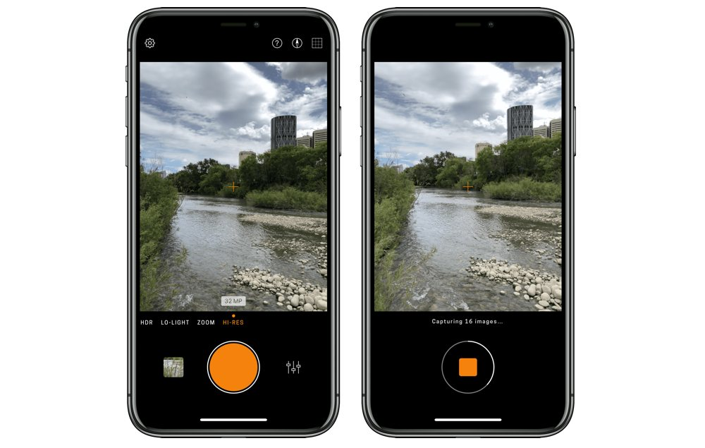 The Best Third Party Camera App For Iphone The Sweet Setup