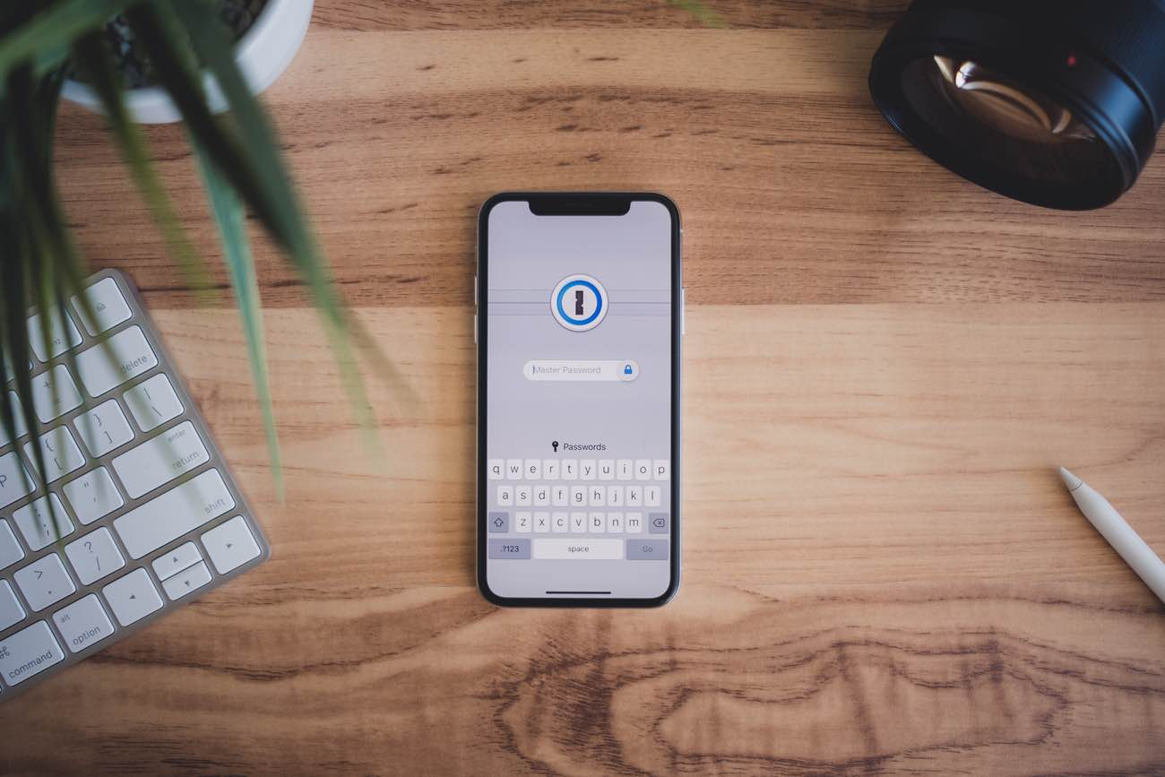 Unlock 1Password (New Course Available Now)