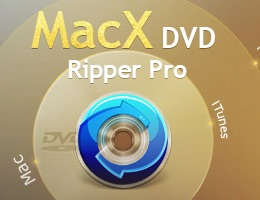 With only 5 minutes, you could use MacX DVD Ripper Pro to convert and backup any DVDs to main video formats with high quality reserved.