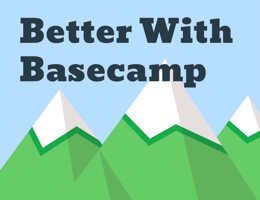 An ebook that teaches you Basecamp: the best app for managing your projects & teams. Save $5 now.