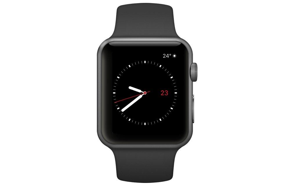 Igor Kulman's Watch