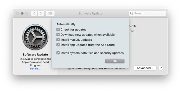 A First Look at the New Mac App Store in macOS Mojave – The