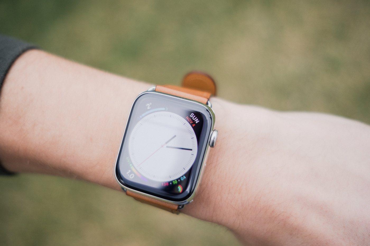 microsoft outlook apple watch app
