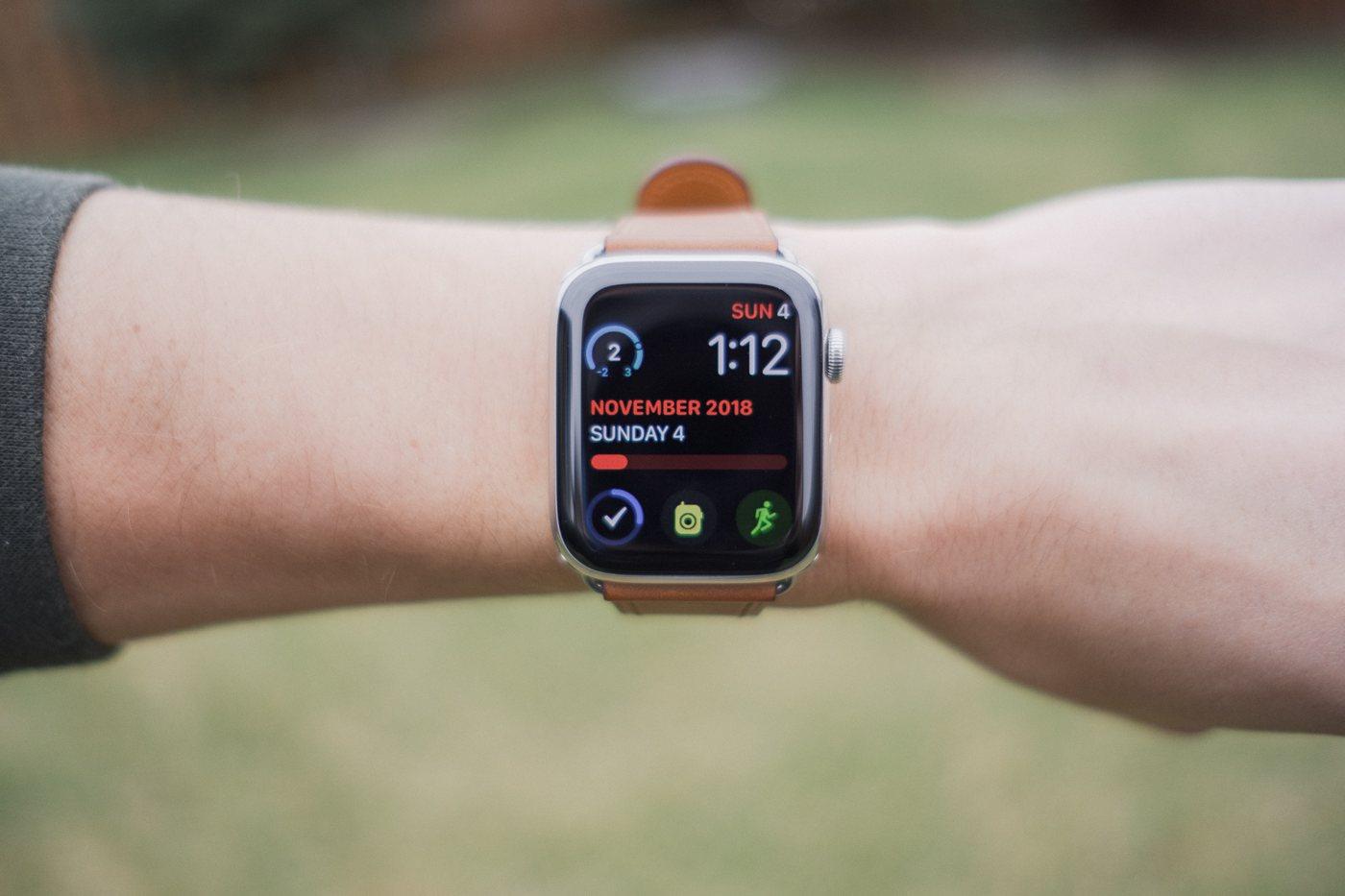 The Best Calendar App for Apple Watch