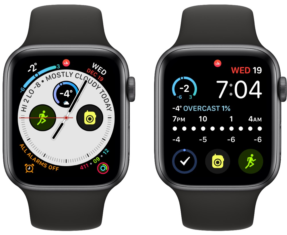 Apps for New Apple Watches – The Sweet Setup
