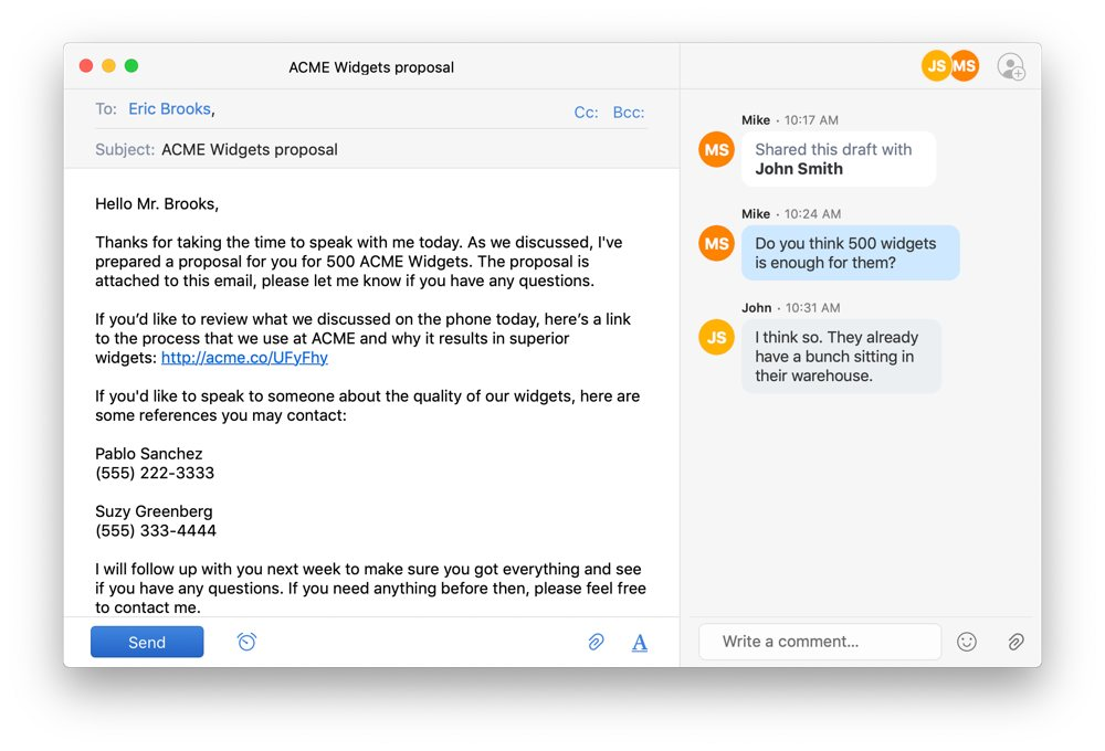 Best Email App for Mac: Spark — The Sweet Setup