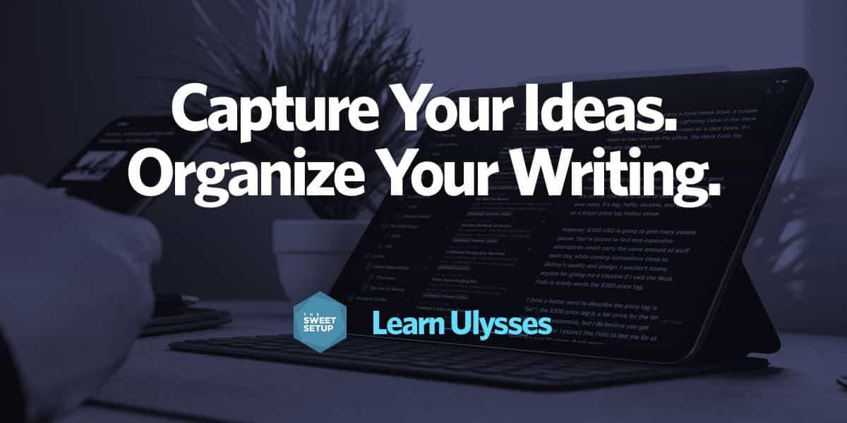 Learn Ulysses
